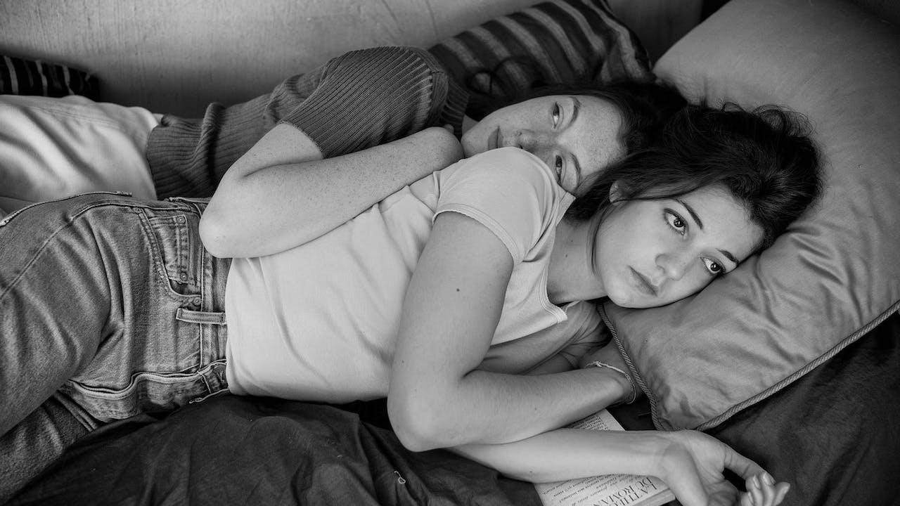 Cinéma Moderne présente L'AMANT D'UN JOUR