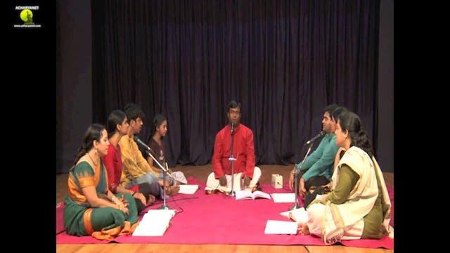 Gajananayutam - Vegavahini - Muttuswa...