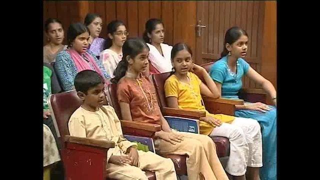 Teerapiniteera - Shahana - Arunagirinathar