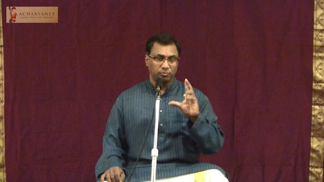 Brihannayaki- Andhali – Muthuswamy Dikshitar