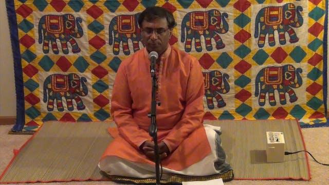 Begada Tillana -Roopakam-Chitravina R...