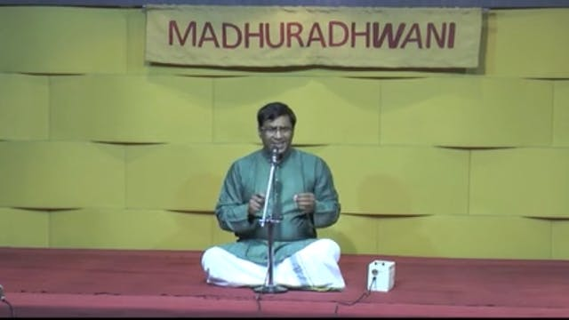 Shankarabharanam Model Raga Alapana P...