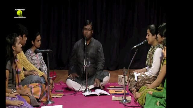 Aanalekara - Shuddhasaveri - Geetham