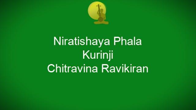 Bhajana Marga kriti - Niratishaya pha...