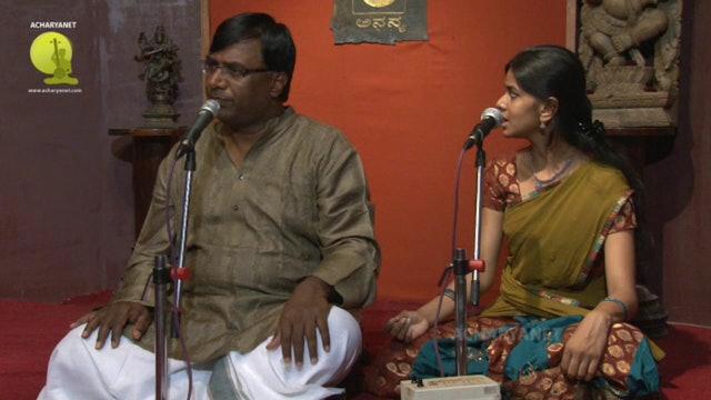 Sundaranandakumara- Madhyamavati – OVK- Part 2