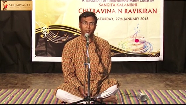 Dehamenduku - Saranga - Chitravina N Ravikiran