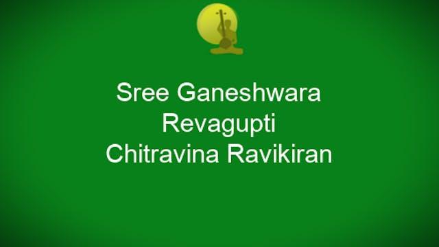 Shree Ganeshwara - Revagupti - Chitra...