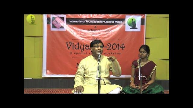 Suryamurthe – Sowrashtram – Muthuswamy Dikshitar