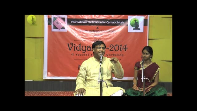 Suryamurthe – Sowrashtram – Muthuswam...