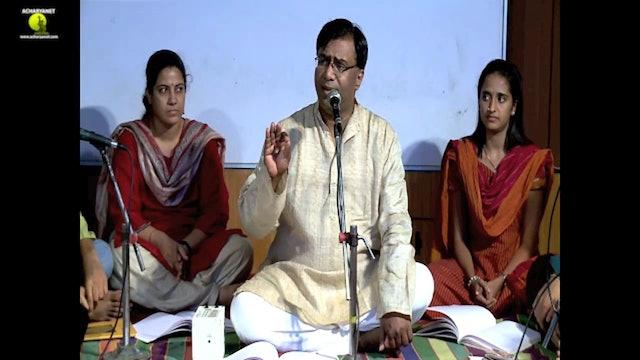 Pamarajana – Sumadyuti – Muthuswamy Dikshitar