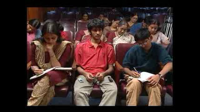 Vidhi ilarku – Kharaharapriya – Aanai Ayya Brothers