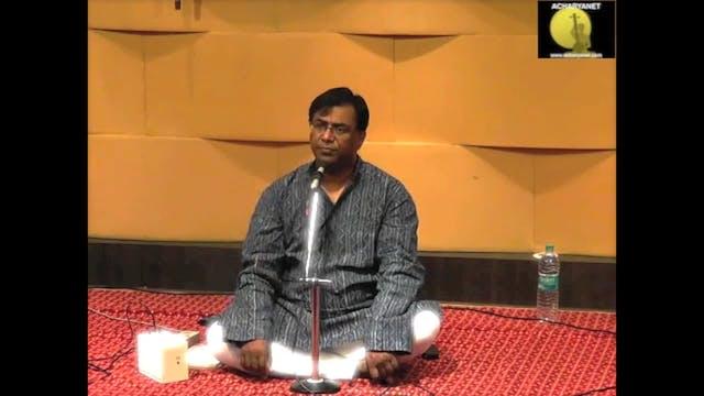 Kalpana Swaram Techniques - Part 4