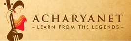 Acharyanet - Online Carnatic Music Lessons