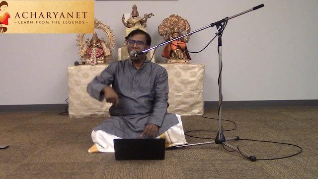 Neeraja dala nayana – Mishra Mand – Mannarkudi Shambashiva Bhagavatar
