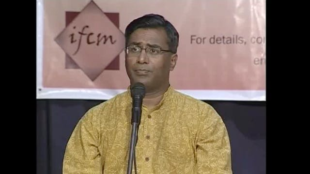 Kamalasulochani - Anandabhairavi - Ge...