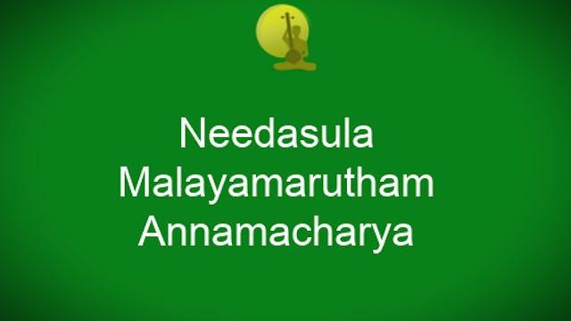 Needasula bhangamula – Malayamarutam