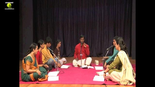 Udajagopa – Umabharanam- Oothukkadu Venkata Kavi