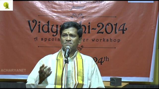 Ratna kanchuka dharini – Kambhoji -Muthiah Bhagavatar