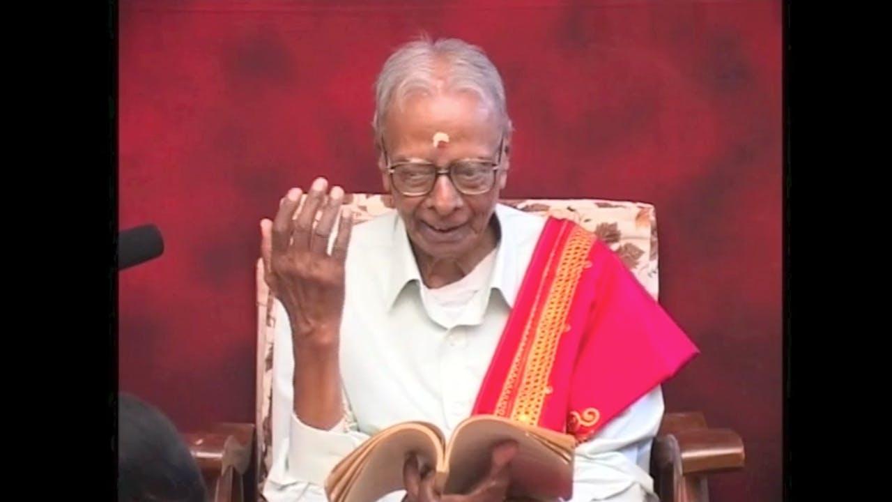Gajamukhane-Nattai-Vyasa Teertha
