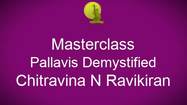 Pallavis Demystified