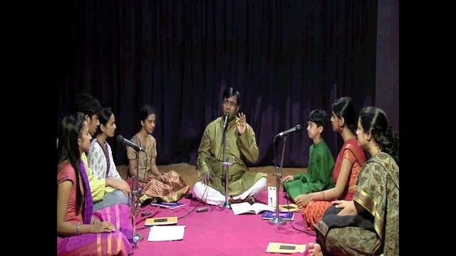 Kerayaneeranu - Malahari - Geetham