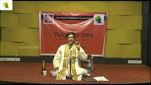 Ganapate – Janaranjani – Muthiah Bhag...