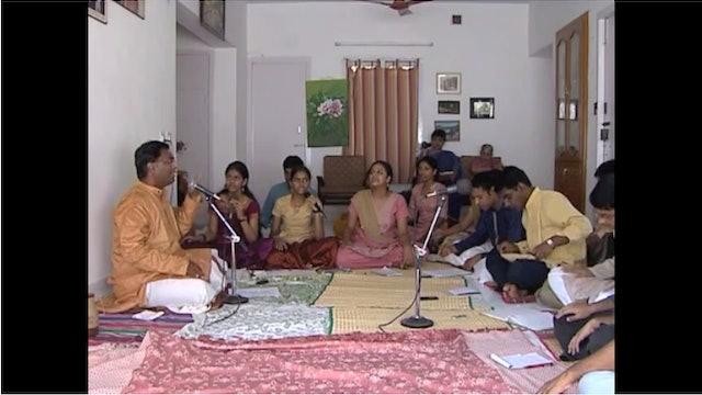 Geeta rasike – Kalyani – Oothukkadu Venkata Kavi