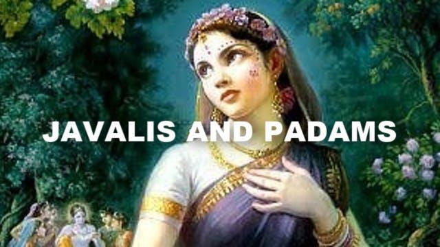 Javalis & Padams