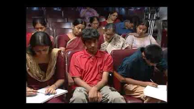 Bhakta palana – Keeravani – Tanjore Q...