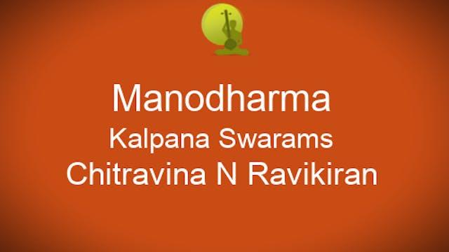 Part 2 - Kalpana Swarams - Short Roun...