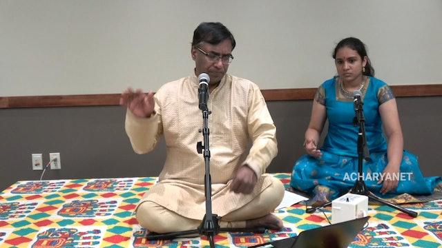 Sarigadamma – Keeravani – Chitravina N Ravikiran