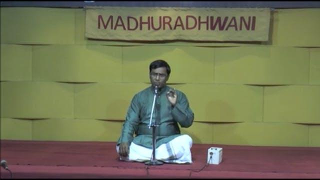 Kharaharapriya Model Raga Alapana