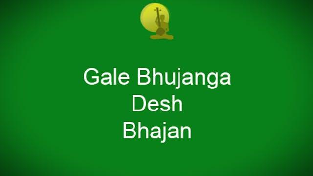 Gale bhujanga - Desh - Dr Sriram Para...