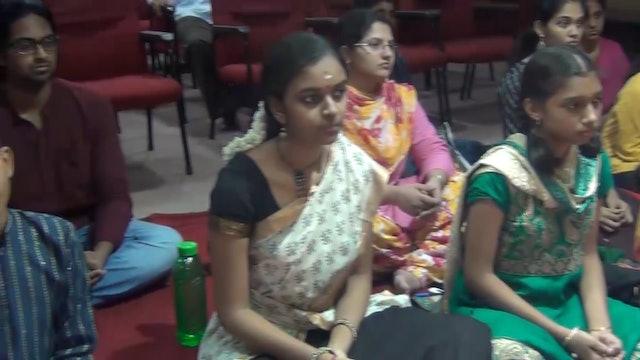 Shweta Ganapatim – Choodamani – Muthuswamy Dikshitar