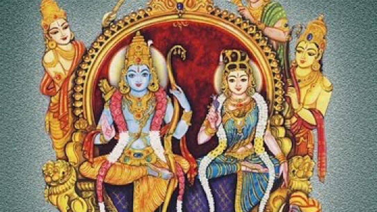 Sadashiva Brahmendra Compositions