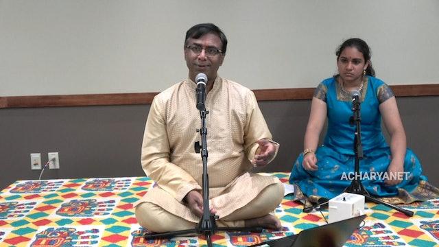 Dehamenduku – Saranga – Chitravina N Ravikiran