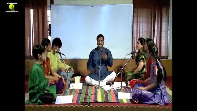 Garudagamana – Nagaswaravali – Patnam Subramanya Iyer