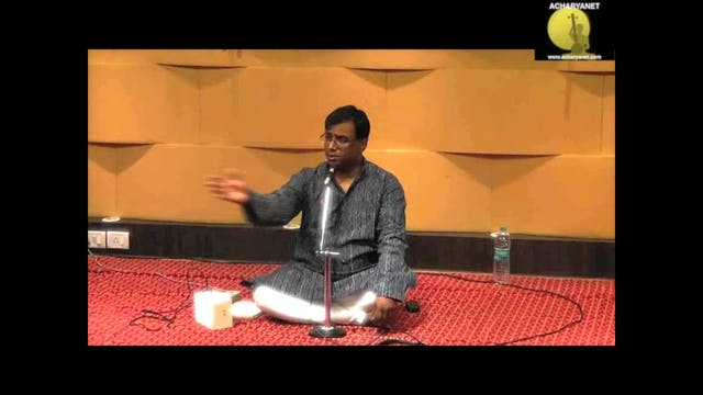 Kalpana Swaram Techniques - Part 1