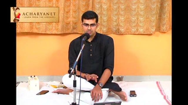 Ninnaipedappo - Nadanamakriya - Vedan...