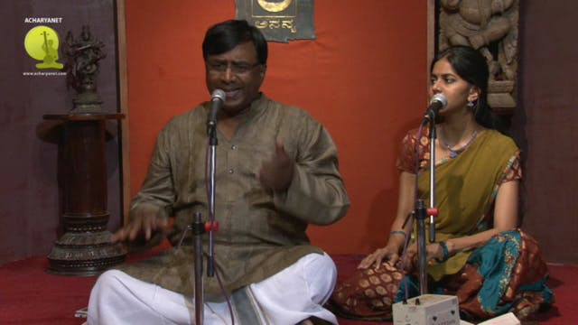 Jatadhara – Todi – Oothukkadu Venkata...