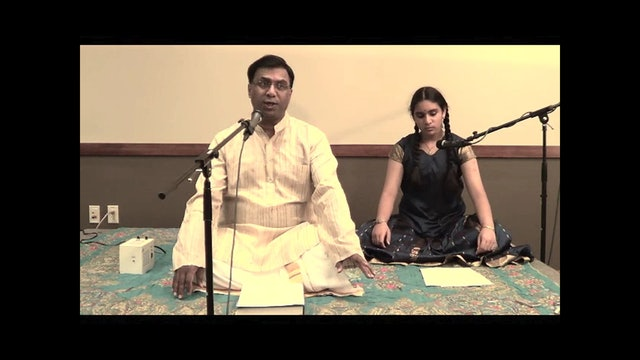 Chelimini jalajakshi – Yadukula kambhoji – Thyagaraja