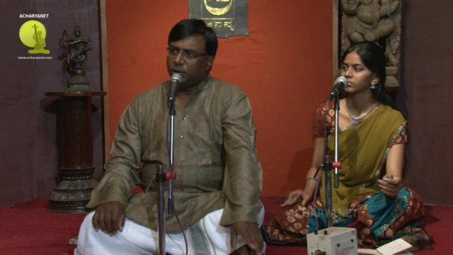 Balasarasa – Keeravani – Oothukkadu Venkata Kavi - Part2
