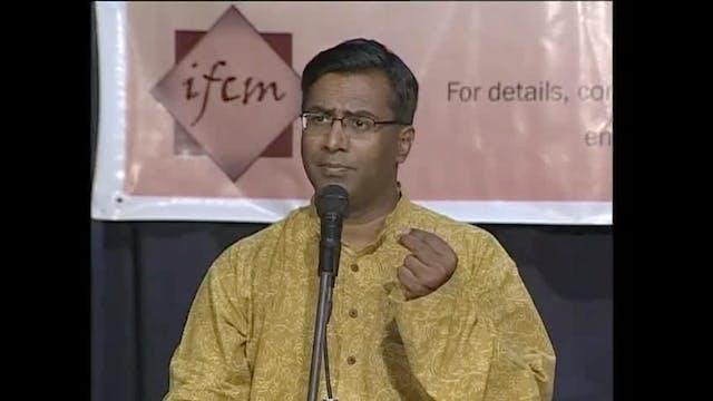 Harihara - Nattai - Geetam