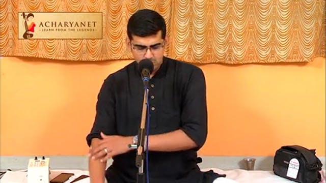 Yaarukkuthan theriyum – Devamanohari ...
