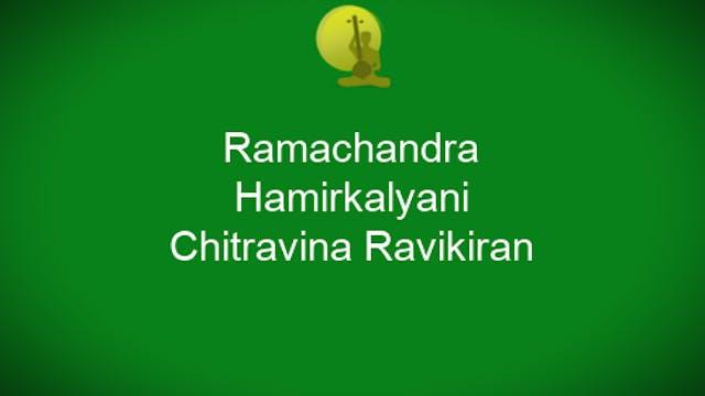 Bhajana Marga Kriti - Ramachandra - H...