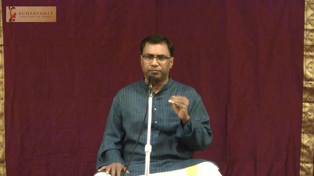 Vishalakshim – Kasiramakriya – Muthuswamy Dikshitar