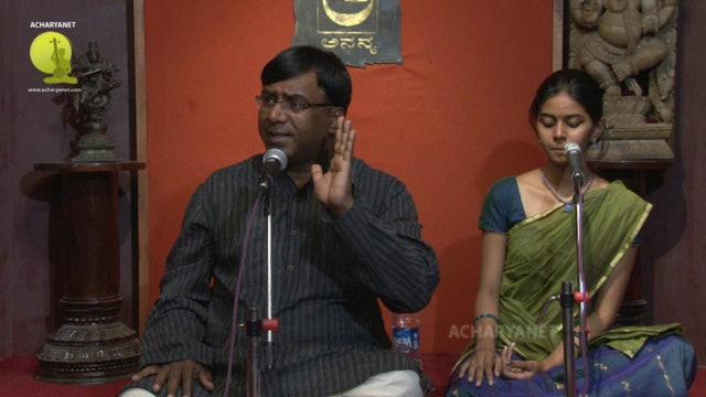 Bhajanamruta – Nattai – Oothukkadu Venkata Kavi - Part 1