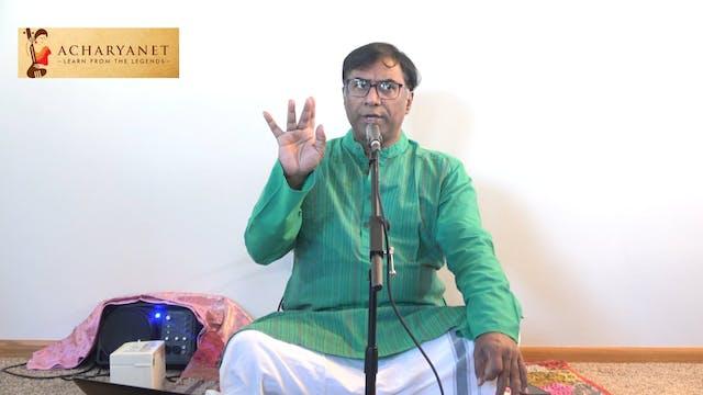 Shree Kamakshi - Saranga - Annasamy Shastri