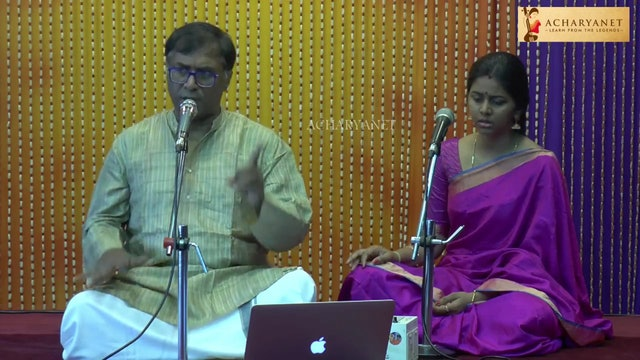 Naṭavara taruṇee – Kannaḍagowḷa – Ādi – OVK