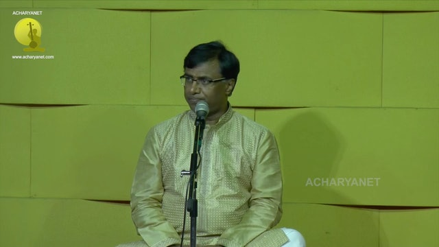 Kambhodhi Model Raga Alapana